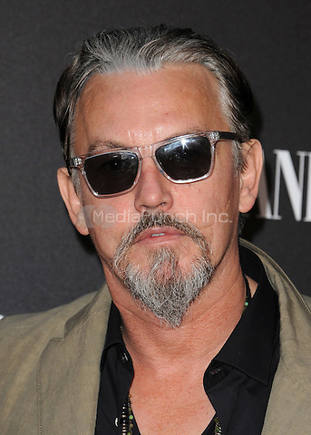 "HOLLYWOOD, CA - JULY 8:  Tommy Flanagan at the Vanity Fair and Spike TV celebration of their new series ""Tut"" at Chateau Marmontl on July 8, 2015 in Hollywood, California. Credit: PGSK/MediaPunch"