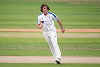 Picture by Allan McKenzie/SWpix.com - 07/09/2017 - Cricket - Specsavers County Championship - Yorkshire County Cricket Club v Middlesex County Cricket Club - Headingley Cricket Ground, Leeds, England - Ryan Sidebottom.