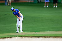 Caterina Don (ITA) during the final  round at the Augusta National Womans Amateur 2019, Augusta National, Augusta, Georgia, USA. 06/04/2019.<br /> Picture Fran Caffrey / Golffile.ie<br /> <br /> All photo usage must carry mandatory copyright credit (© Golffile | Fran Caffrey)