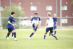 16mSOC Blue and White 247<br /> <br /> 16mSOC Blue and White<br /> <br /> May 6, 2016<br /> <br /> Photography by Aaron Cornia/BYU<br /> <br /> Copyright BYU Photo 2016<br /> All Rights Reserved<br /> photo@byu.edu  <br /> (801)422-7322