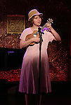 """Nellie McKay previews her show """"A Girl Named Bill - The Life and Times of Billy Tipton"""" at Feinstein's/54 Below on January 25, 2017 in New York City."""