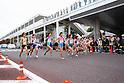 General view, NOVEMBER 3, 2011 - Ekiden : East Japan Industrial Women's Ekiden Race at Saitama, Japan. (Photo by Toshihiro Kitagawa/AFLO)