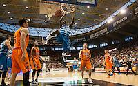Valencia Basket - Lagun Aro (20-4-2013)
