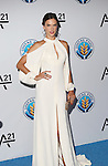 Model Alessandra Ambrosio Attends the Unitas Gala <br />