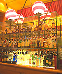 Bar, Circo Restaurant, Bellagio, Restaurant, Las Vegas, Nevada