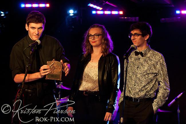 2014 Limelight Magazine Music Awards DO NOT USE WITHOUT PERMISSION!