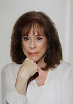 Louise Sorel - Days of our Lives in New York City.  (Photo by Sue Coflin/Max Photos)