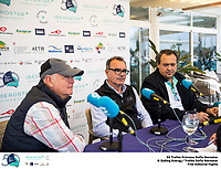 The Trofeo Princesa Sofia Iberostar celebrates this year its 50th anniversary in the elite of Olympic sailing in a record edition, to be held in Majorcan waters from 29th March to 6th April, organised by Club Nàutic S'Arenal, Club Marítimo San Antonio de la Playa, Real Club Náutico de Palma and the Balearic and Spanish federations. ©Tomas Moya/SAILING ENERGY/50th Trofeo Princesa Sofia Iberostar<br /> 03 April, 2019.