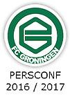 PERSCONFERENTIE 2016 - 2017
