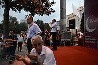 Taksim Iftars (TUR)