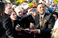 Will Smith attending MEN IN BLACK III premiere at 02 World Berlin, 14.05.2012...Credit: Ralph Kuhn/face to face /MediaPunch Inc. ***FOR USA ONLY***
