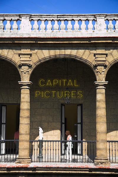 Museo de la Ciudad, Palacio de los Capitanes Generales, Havana, La Habana Vieja, Cuba