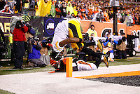 AFC Wild Card Playoff: Pittsburgh Steelers vs Cincinnati Bengals