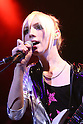 YOHIO Special Showcase Live at ESP Club, Tokyo, Japan. 16 Year old Swedish boy Yohio performs in Japan ahead of his solo debut planned for April 2012.(Photo by Daiju Kitamura/AFLO) [1045]