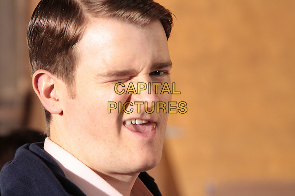 SCENE.in Roller Town (2012).*Filmstill - Editorial Use Only*.CAP/NFS.Supplied by Capital Pictures.