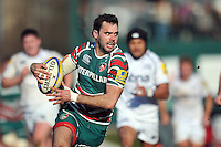 Leicester Tigers v Sale Sharks : 02.03.13