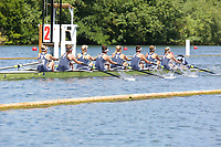 Race: 12  Event: Championship 8+<br /> Crew: 384  Club: Yale Univ (USA) (B)<br /> <br /> Henley Women's Regatta 2018<br /> Friday<br /> <br /> To purchase this photo, or to see pricing information for Prints and Downloads, click the blue 'Add to Cart' button at the top-right of the page.