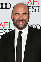 LOS ANGELES - NOV 20:  Ian Gomez at the AFI Gala - Richard Jewell Premiere at TCL Chinese Theater IMAX on November 20, 2019 in Los Angeles, CA