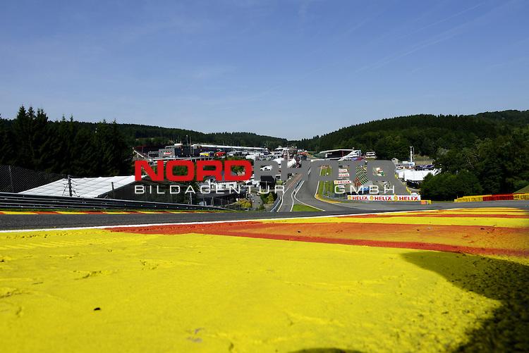 22.08 - 25.08.2013, Circuit de Spa, Francorchamps, BEL, F1, Grosser Preis von Belgien, im Bild  Spa Francorchamps GP Impressions<br />  Foto &copy; nph / Mathis