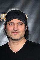 LOS ANGELES - SEP 18:  Robert Rodriguez at the Universal Studio's Halloween Horror Nights 2014 Eyegore Award at Universal Studios on September 18, 2014 in Los Angeles, CA