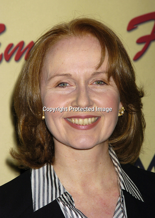 "Kate Burton ..at a screening of an HBO Film ""Empire Falls"" on ..May 9, 2005 at the Metropolitan Museum of Art. ..Photo by Robin Platzer, Twin Images"