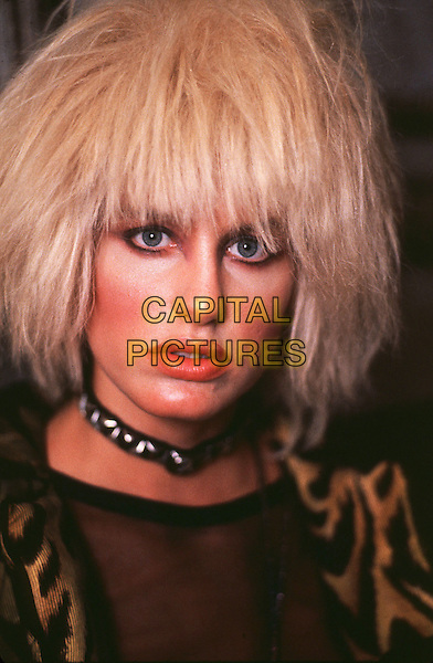 DARYL HANNAH.in Blade Runner (1982) .*Filmstill - Editorial Use Only*.CAP/STF/KHE.Supplied by Capital Pictures.