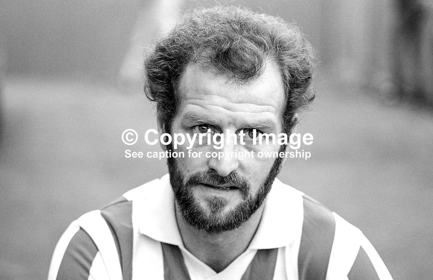 Terry Kelly, footballer, Derry City FC, N Ireland, 19850808TK..Copyright Image from Victor Patterson, 54 Dorchester Park, Belfast, UK, BT9 6RJ..Tel: +44 28 9066 1296.Mob: +44 7802 353836.Voicemail +44 20 8816 7153.Skype: victorpattersonbelfast.Email: victorpatterson@me.com.Email: victorpatterson@ireland.com (back-up)..IMPORTANT: If you wish to use this image or any other of my images please go to www.victorpatterson.com and click on the Terms & Conditions. Then contact me by email or phone with the reference number(s) of the image(s) concerned.