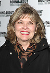 Debra Monk attending the Broadway Opening Night Performance of 'The Mystery of Edwin Drood' at Studio 54 in New York City on 11/13/2012