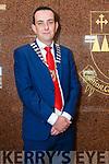 Councillor Jimmy Moloney