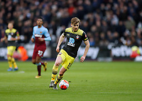 29th February 2020; London Stadium, London, England; English Premier League Football, West Ham United versus Southampton; Stuart Armstrong of Southampton