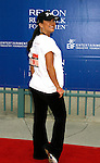 LOS ANGELES, CA. - May 09: Carrie Ann Inaba arrives at the 16th Annual EIF Revlon Run/Walk For Women at the Los Angeles Memorial Coliseum on May 9, 2009 in Los Angeles, California.