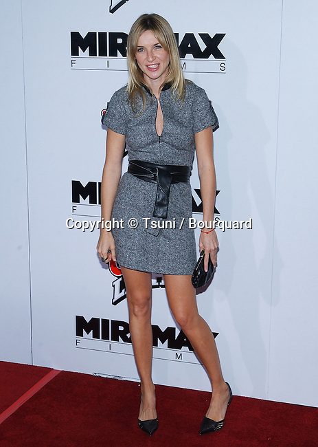 "Ever Carradine arriving at the  ""KILL BILL VOL.1 PREMIERE"" at the Chinese Theatre in Los Angeles. September 29, 2003."