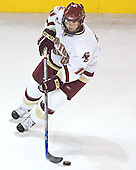 Matt Greene - Boston College defeated Princeton University 5-1 on Saturday, December 31, 2005 at Magness Arena in Denver, Colorado to win the Denver Cup.  It was the first meeting between the two teams since the Hockey East conference began play.