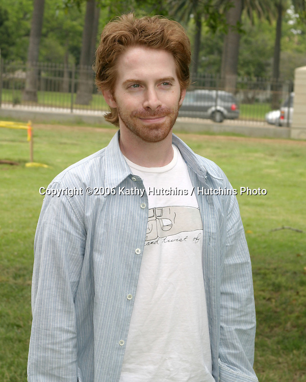 "Seth Green.""A Time for Heros"" Benefitting the Elizabeth Glaser Pediatric Aids Foundation.Wadsworth Theater Grounds at the VA.Westwood, CA.June 11, 2006.©2006 Kathy Hutchins / Hutchins Photo...."