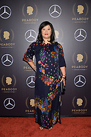 NEW YORK - MAY 18: Kathy Im attends the 78th Annual Peabody Awards at Cipriani Wall Street on May 18, 2019 in New York City. (Photo by Anthony Behar/FX/PictureGroup)