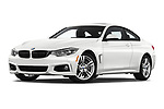 BMW 4 Series 440i M Sport Coupe 2019