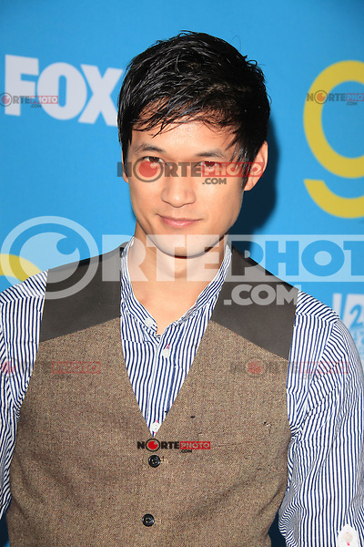 Harry Shum Jr. at the TV Academy special screening and Q&A of 'Glee' at the Leonard H. Goldenson Theatre in North Hollywood, California. May 1, 2012. © mpi28 / MediaPunch Inc. **SOLO*VENTA*EN*MEXICO**