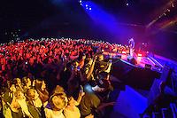 Vega bei Rap4Good  Charity Konzert in der  Volkswagen Halle in Braunschweig am 19.November 2015. Foto: Rüdiger Knuth
