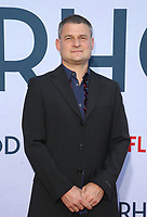 "31 July 2019 - Hollywood, California - William Sutcliffe. Photo Call For Netflix's ""Otherhood"" held at The Egyptian Theatre. Photo Credit: FSadou/AdMedia"