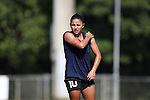 CARY, NC - AUGUST 17: Debinha. The North Carolina Courage held a training session on August 17, 2017, at WakeMed Soccer Park Field 3 in Cary, NC.