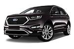 Ford Edge Vignale SUV 2017