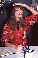 Paulina Porizkova 1992 by Jonathan Green