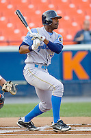 Heyward, Jason 1413.jpg. Carolina League Myrtle Beach Pelicans at the Frederick Keys at Harry Grove Stadium on May 13th 2009 in Frederick, Maryland. Photo by Andrew Woolley.