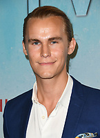 "10 January 2019 - Hollywood, California - Rhys Wakefield. ""True Detective"" third season premiere held at Directors Guild of America.   <br /> CAP/ADM/BT<br /> ©BT/ADM/Capital Pictures"