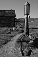 Bodie Gas Station, Bodie CA