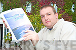 ANOTHER YEAR: Ballybunion photographer, Luke Kindelan who has just produced his 2011 calendar which features events and scenes from the locality.