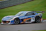 Dan Norris-Jones - Priocept Racing Ginetta G55