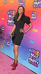 SANTA MONICA, CA. - August 02: Aisha Tyler arrives at the FOX 2010 Summer TCA All-Star Party at Pacific Park - Santa Monica Pier on August 2, 2010 in Santa Monica, California.