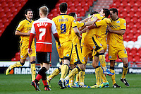 Doncaster Rovers v Brighton 2.11.13