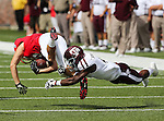 Texas A & M vs. SMU - NCAA Football